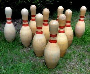 combien quille bowling